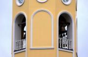 Крестовоздвиженский монастырь. Колокольня - Нижний Новгород - г. Нижний Новгород - Нижегородская область