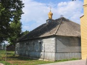 Церковь Симеона Столпника (деревянная) - Браньск - Подляское воеводство - Польша