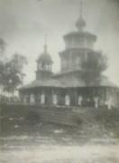 Церковь Спаса Преображения - Балахна - Балахнинский район - Нижегородская область
