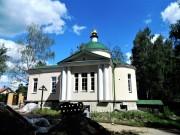 Софрино, посёлок. Духа Святого Сошествия, церковь