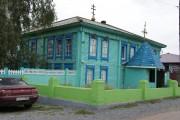 Церковь Успения Пресвятой Богородицы - Балахта - Балахтинский район - Красноярский край