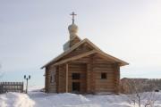 Неизвестная церковь - Бузаево - Одинцовский район, г. Звенигород - Московская область