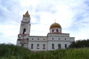 Церковь Николая Чудотворца - Васильевка - Стерлибашевский район - Республика Башкортостан