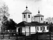 Церковь Михаила Архангела - Ломовка - Белорецкий район - Республика Башкортостан
