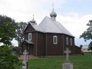 Церковь Михаила Архангела - Орля - Подляское воеводство - Польша