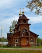 Церковь Филиппа Апостола - Барановка - Змеиногорский район - Алтайский край