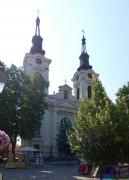 Сремски-Карловци. Николая Чудотворца, кафедральный собор
