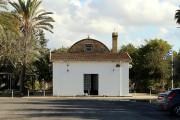 Церковь Собора Архистратига Михаила и прочих Сил бесплотных - Никосия - Никосия - Кипр