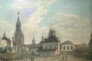 Церковь Николая Чудотворца (Николы Гостунского) - Москва - Центральный административный округ (ЦАО) - г. Москва