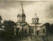 Церковь Петра и Павла - Потужин - Люблинское воеводство - Польша