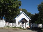 Церковь Иосифа Астраханского - Совет-Квадже - г. Сочи - Краснодарский край