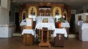 Церковь Спаса Преображения - Козулька - Козульский район - Красноярский край