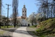 Монастырь Димитрия Солунского - Велика-Ремета - АК Воеводина, Сремский округ - Сербия