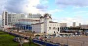 Церковь Сергия Радонежского на Ходынском поле (новая) - Аэропорт - Северный административный округ (САО) - г. Москва