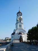Церковь Петра и Февронии (строящаяся) - Новороссийск - г. Новороссийск - Краснодарский край