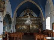 Паралимни. Георгия Победоносца (старая), церковь