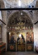 Церковь Анны Праведной - Паралимни - Фамагуста - Кипр