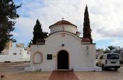 Церковь Корнилия Сотника - Паралимни - Фамагуста - Кипр