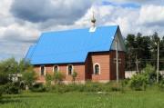 Таширово. Иоанна Златоуста, церковь