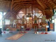Рождество-Богородицкий монастырь. Церковь Всех Святых - Брест - Брестский район - Беларусь, Брестская область