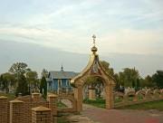 Кладбищенская церковь Воскресения Христова - Тересполь - Люблинское воеводство - Польша