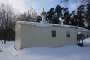 Церковь Николая (Тохтуева) - Степановское - Красногорский район - Московская область