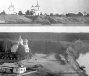 Церковь Воскресения Христова - Шенкурск - Шенкурский район - Архангельская область