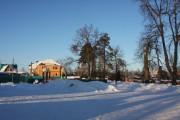 Церковь Рождества Христова - Рождествено - Дмитровский район - Московская область