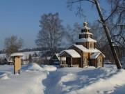 Церковь Успения Пресвятой Богородицы - Тыловай - Дебёсский район - Республика Удмуртия
