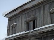 Церковь Илии Пророка - Лёвино - Большесосновский район - Пермский край