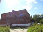 Долматовский. Сергия Радонежского, церковь