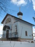 Шуколово. Всех Святых, в земле Российской просиявших, церковь