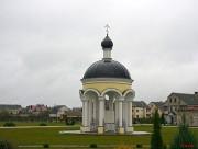 Барановичи. Александра Невского, часовня