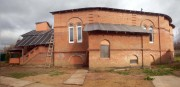 Церковь Серафима (Звездинского) - Икша - Дмитровский район - Московская область