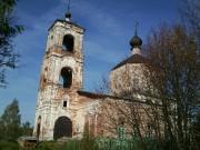 Анненское. Троицы Живоначальной, церковь