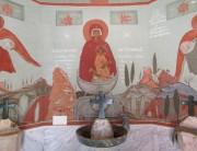 Печоры. Успенский Псково-Печерский монастырь. Неизвестная часовня