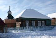 Церковь Илии Пророка - Кирябинское - Учалинский район - Республика Башкортостан