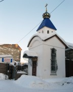 Неизвестная часовня - Белорецк - Белорецкий район - Республика Башкортостан