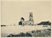 Новое Село. Рождества Христова, церковь