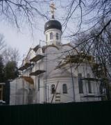 Церковь Спаса Преображения - Санкт-Петербург - Санкт-Петербург, Курортный район - г. Санкт-Петербург