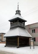 Колокольня церкви Рождества Пресвятой Богородицы - Шерешево - Пружанский район - Беларусь, Брестская область
