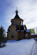 Церковь Луки Евангелиста - Сухобузимское - Сухобузимский район - Красноярский край