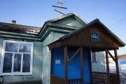 Церковь Николая Чудотворца - Атаманово - Сухобузимский район - Красноярский край