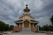 Выкса. Покрова Пресвятой Богородицы, церковь