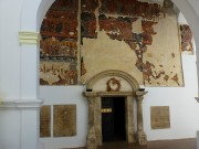 Крушедол-Прнявор. Монастырь Благовещения Пресвятой Богородицы