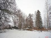 Неизвестная церковь - Болонов Селец - Быховский район - Беларусь, Могилёвская область