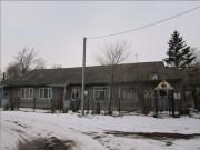 Домовая церковь Державной иконы Божией Матери - Кроуновка - г. Уссурийск - Приморский край