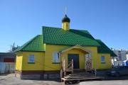 Церковь Алексия старца Московского в Лихоборах - Москва - Северный административный округ (САО) - г. Москва