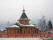 Церковь Владимира равноапостольного - Межисятки - Могилёвский район - Беларусь, Могилёвская область