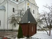 Никольский монастырь. Неизвестная часовня - Могилёв - Могилёвский район - Беларусь, Могилёвская область